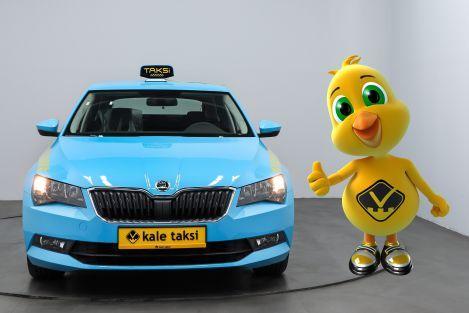 Taksi Plaka